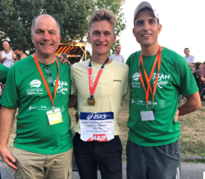 Read more about the article Championnats de France 2019 – Angers