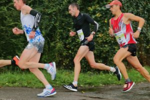 Read more about the article Marathon Vert 2019 (Rennes)