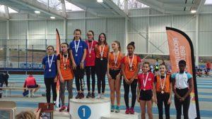 Read more about the article Régionaux de Triathlon Benjamins-Minimes: 6 représentants pour l'ACPA
