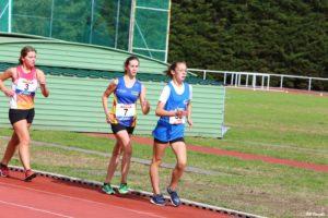 Read more about the article Léa Terrien au Challenge des Ligues de marche athlétique