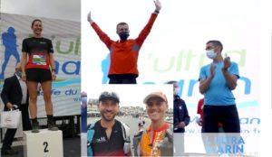 Read more about the article Deux podiums dont une victoire à l'Ultra Marin – 2/4 juillet 2021